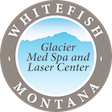 Glacier Med Spa and Laser Center Logo